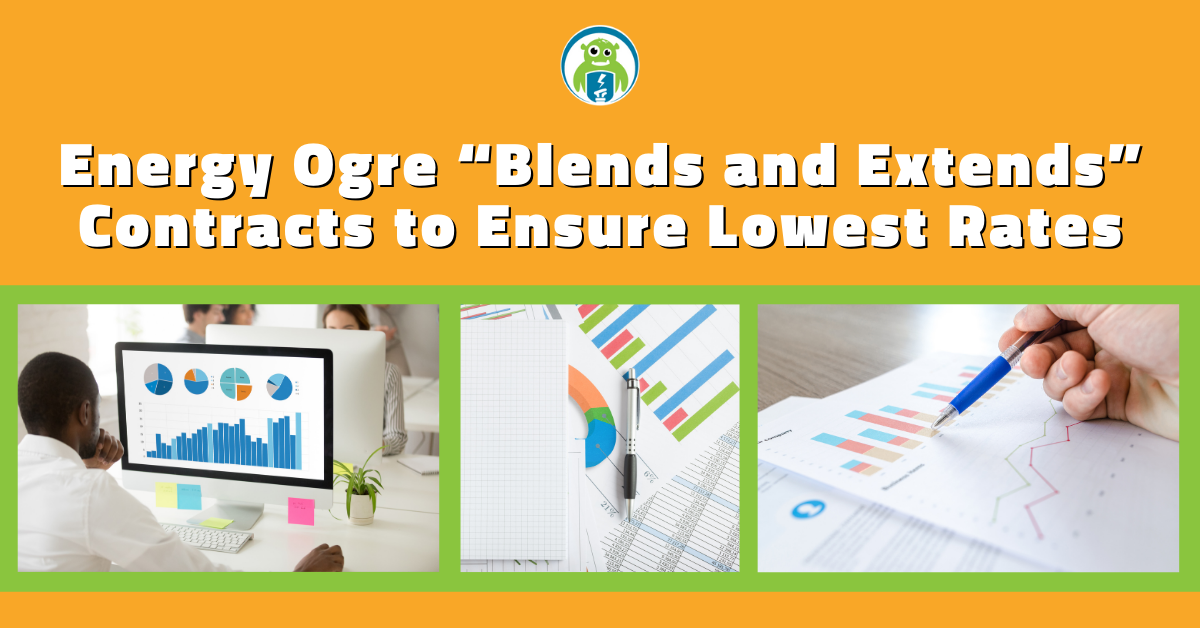 Energy Ogre Blends and Extends Contracts
