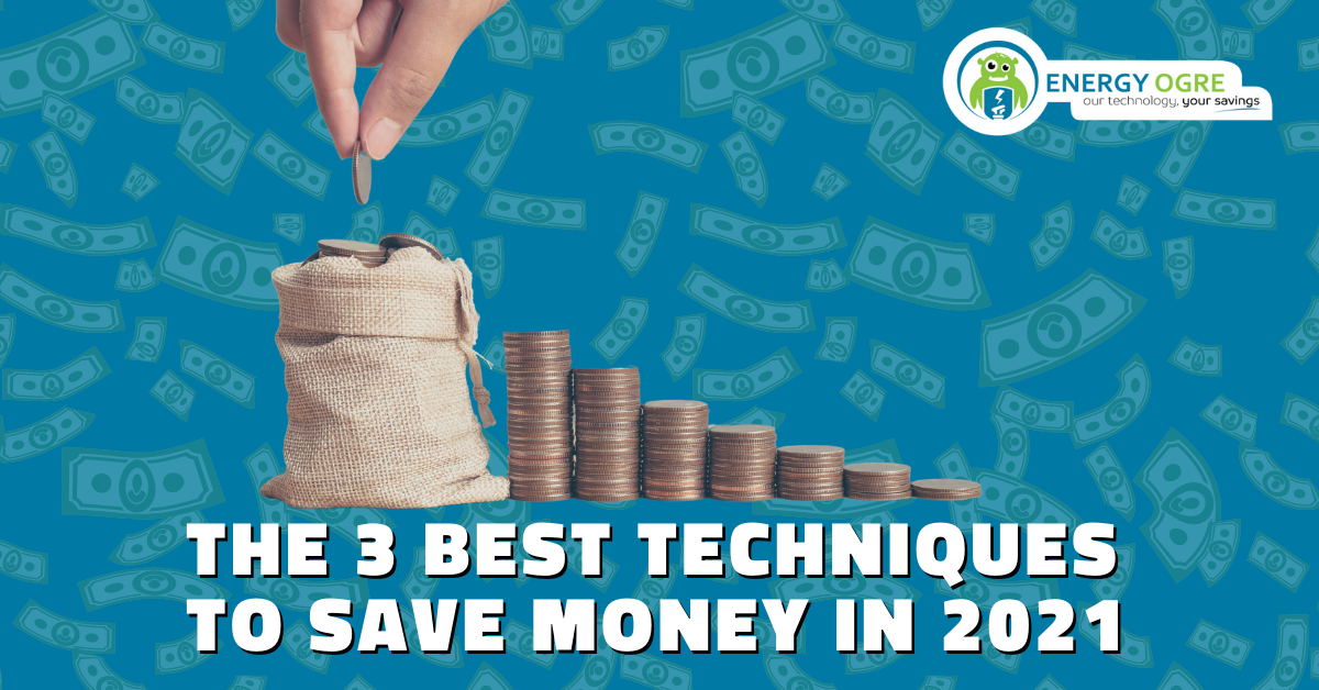 Techniques to Save Money